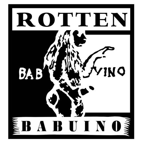 Rotten Babuino Tapes's avatar