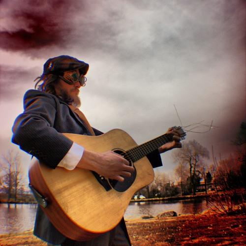 Ducky Burl Kramer's avatar
