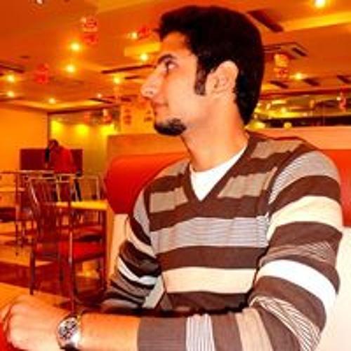 Muhammad Awais Iqbal's avatar