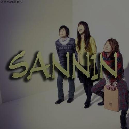 Sannin Martins's avatar