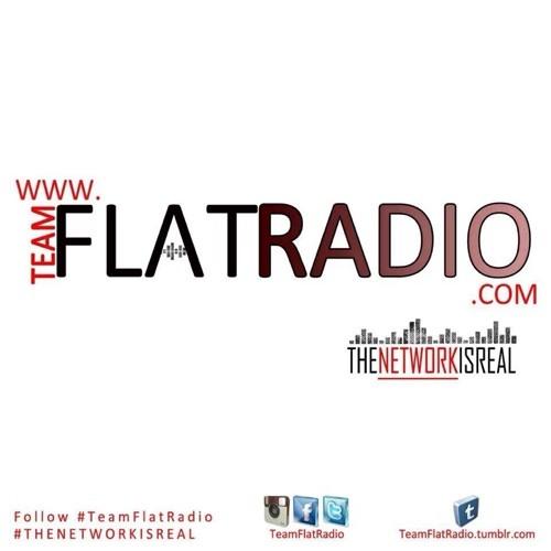 TeamFlatRadio's avatar