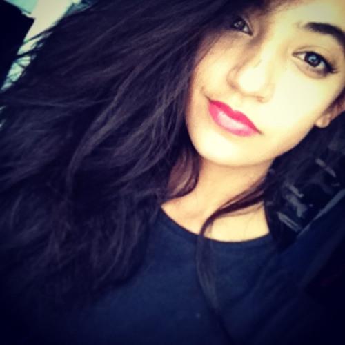 Amel Bubble's avatar