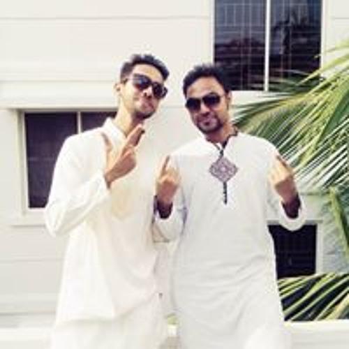 Rahat Khan 7's avatar
