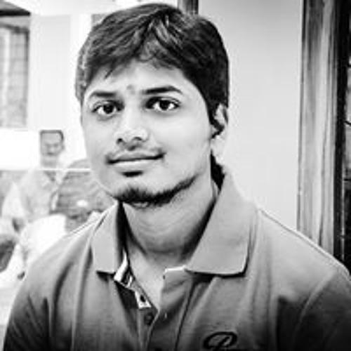 Bharath Raj 19's avatar