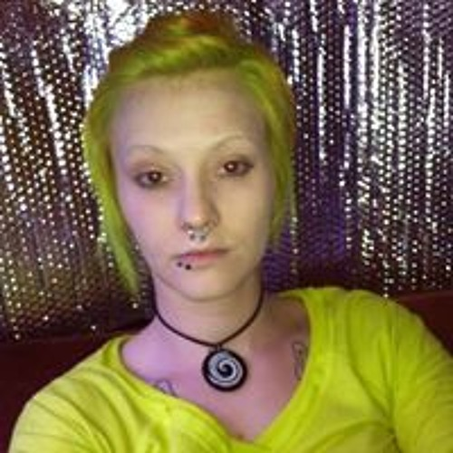 Ashley Nicole Rash's avatar