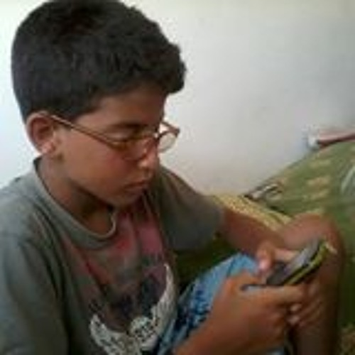 Achraf Moucherif's avatar