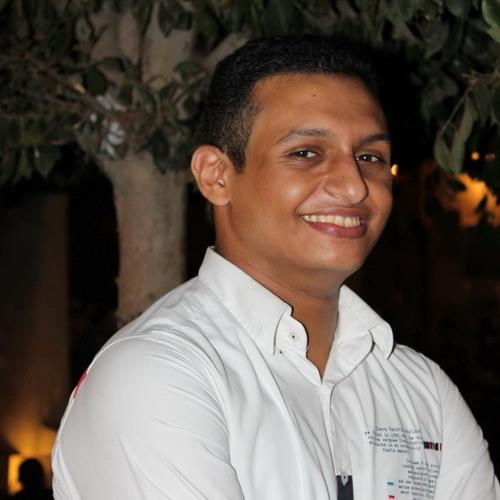 Ahmed Kamal Abdel-Aal's avatar