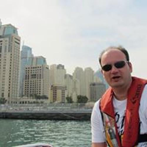 Jeroen Luider's avatar