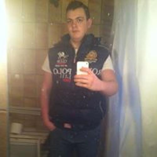 Daniel Christensen 36's avatar