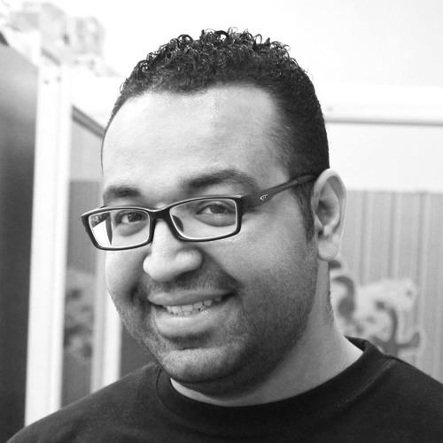 Mostafa Amin 1's avatar