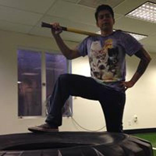 Mario Martinez 232's avatar