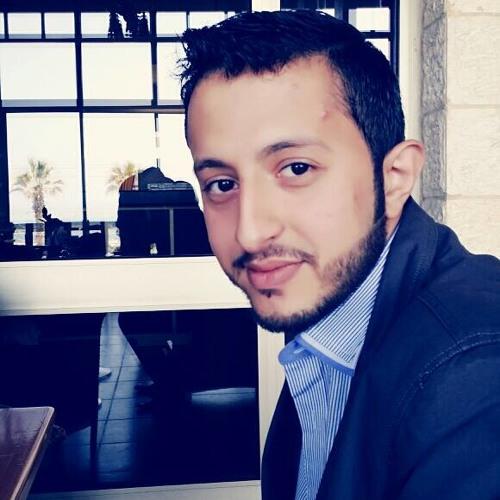 Mohammed Abu Oweimer's avatar