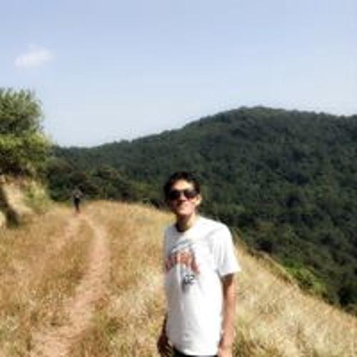 Dushyanth Shenoy's avatar