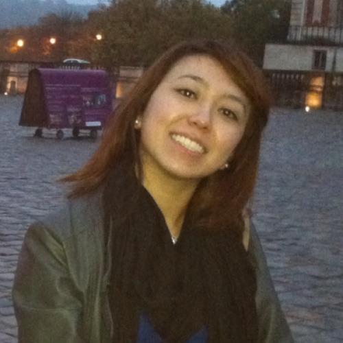 Eliza KFM's avatar