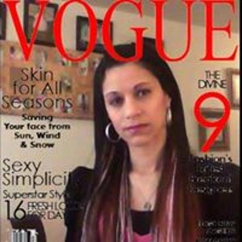 Johanna LilMomma Alvarez's avatar