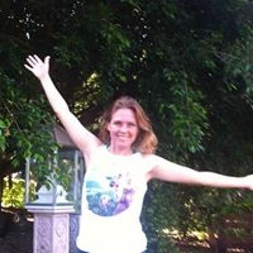 Suzi Scrimshaw's avatar