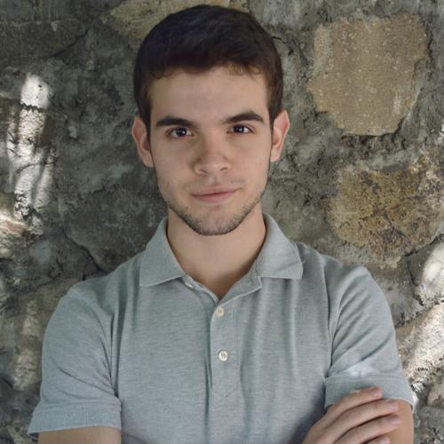 Ghilherme Lobo's avatar