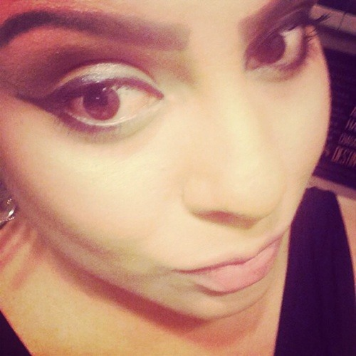 Fatii Castillo Ortega's avatar