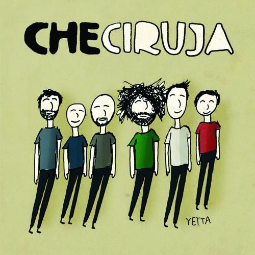 CHECIRUJA's avatar