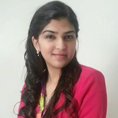 Priti Ghotra's avatar
