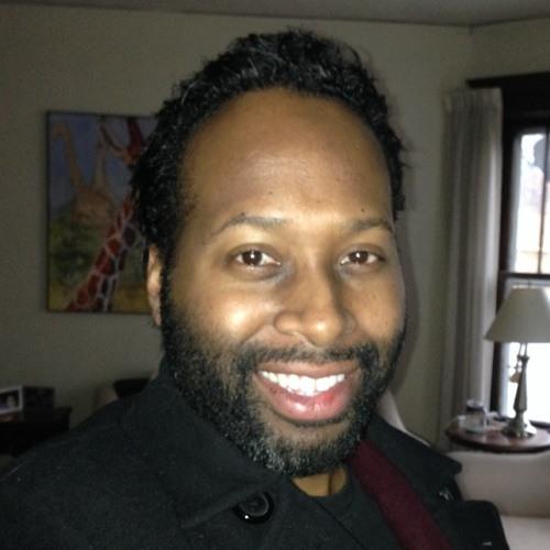 Schaland Scott's avatar