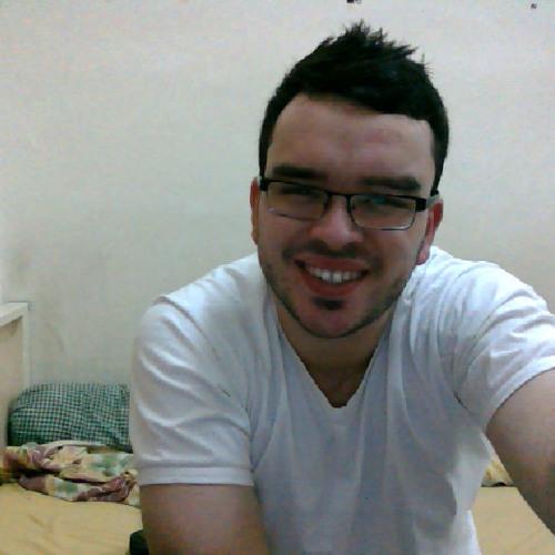 Amin Chelihi's avatar