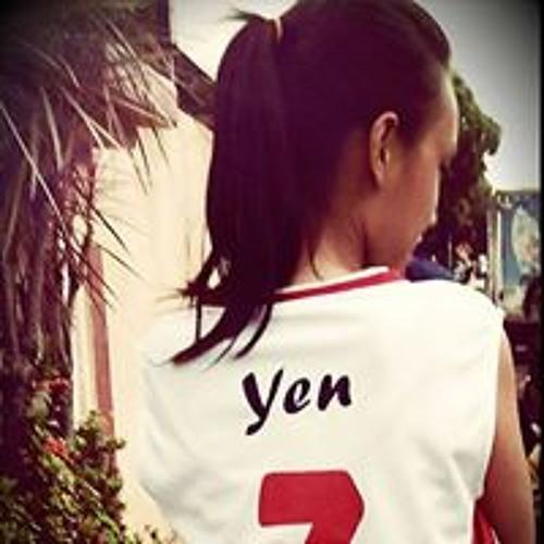 Huei Yen 1's avatar