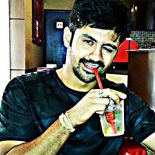 Bhupesh Kang's avatar
