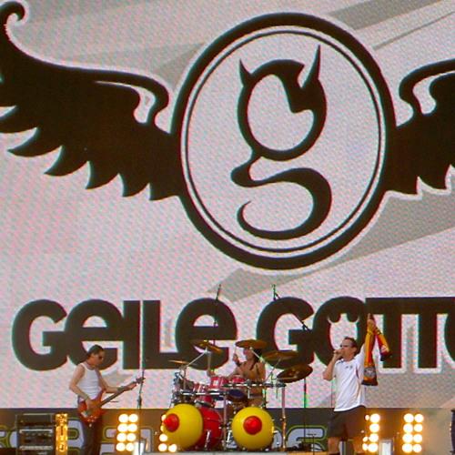 Geile Goetter's avatar