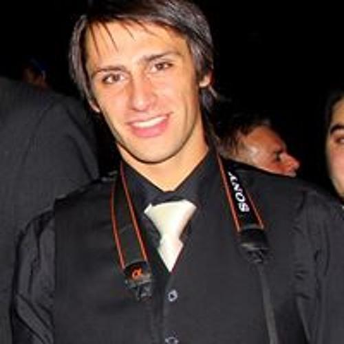Ignacio Briones Gutierrez's avatar