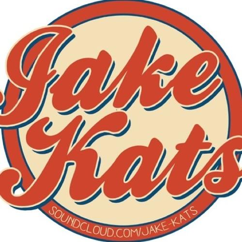 Jake Kats's avatar