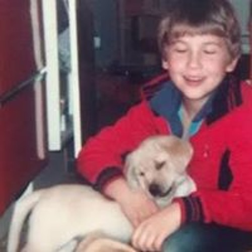 Andy Burton 6's avatar
