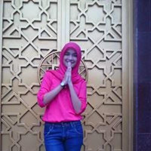 Yusni Melia Asri's avatar