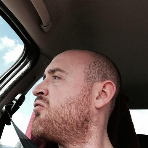 Luke Rowland 9's avatar