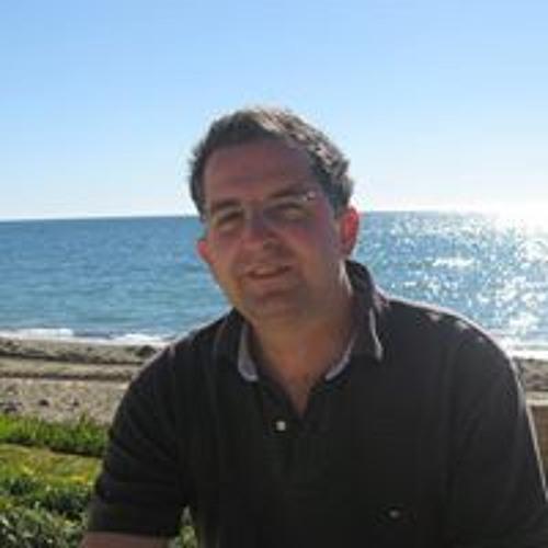 Costa Cardini's avatar