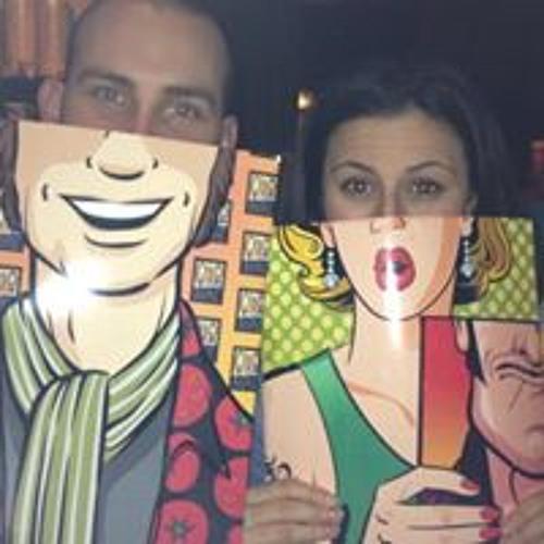Chris Griffin 60's avatar