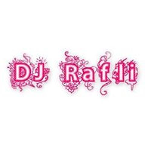 Rafli III's avatar