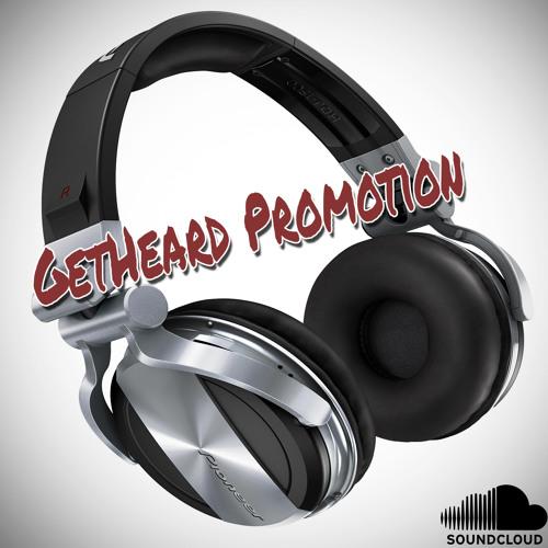 GetHeard Promotion's avatar