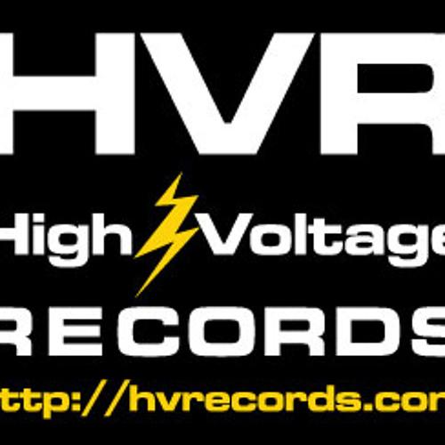 High Voltage Records's avatar