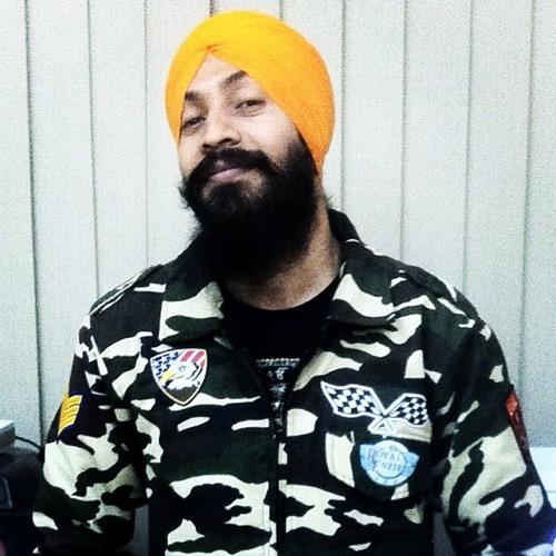 Tajinder Singh 12's avatar
