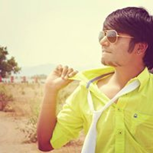 Nithin Worlwide's avatar