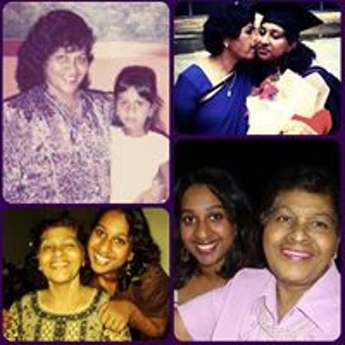 Sharmini Harikrishnan's avatar
