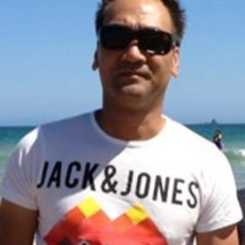 Al Soriano's avatar