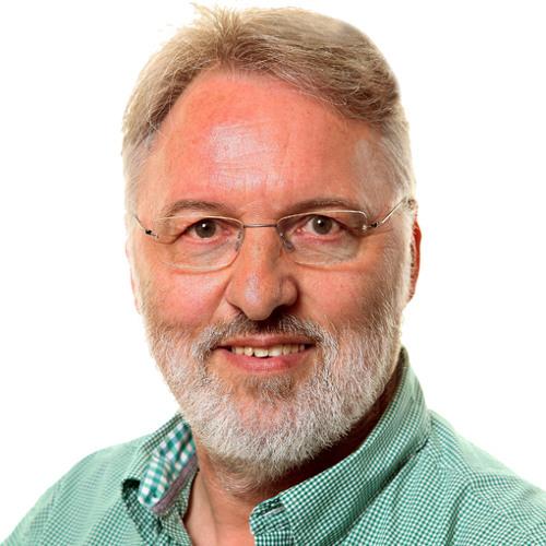 Arne Thomsen's avatar
