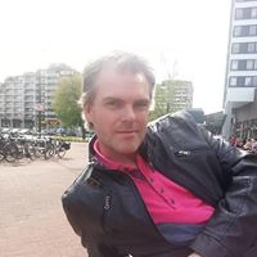Arnold Spitse's avatar