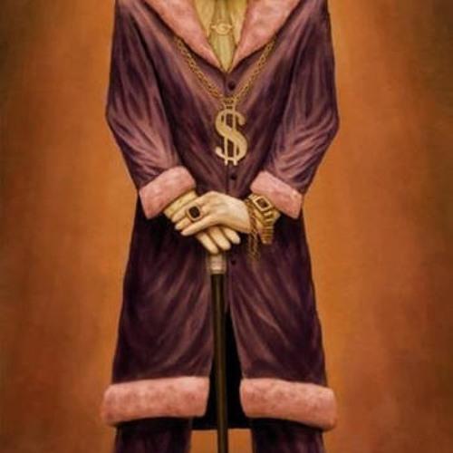 Samuel Blackburn 1's avatar
