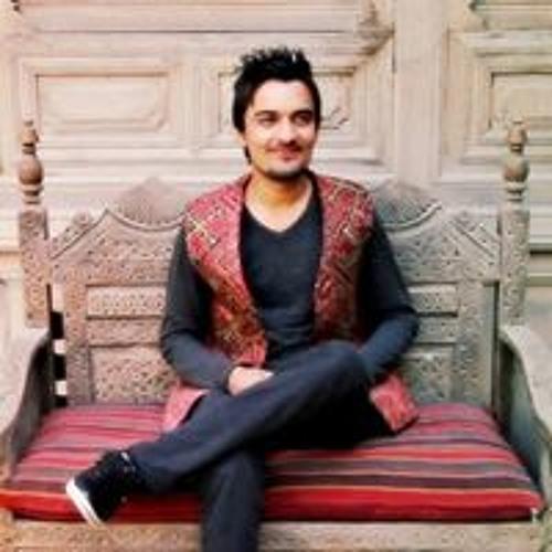 Ahmad Mansoor 5's avatar