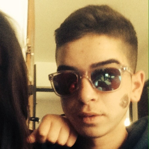 Ben Abuhtsera's avatar