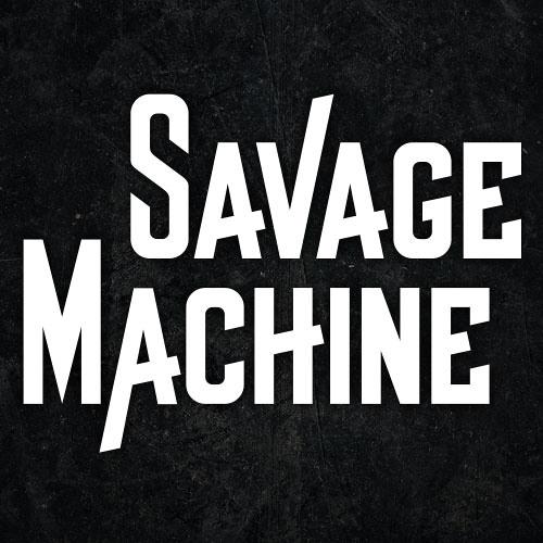 Savage Machine's avatar
