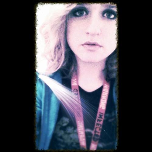 CourtneyCaraphernelia's avatar
